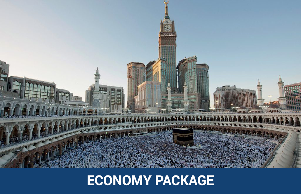 Economy Package
